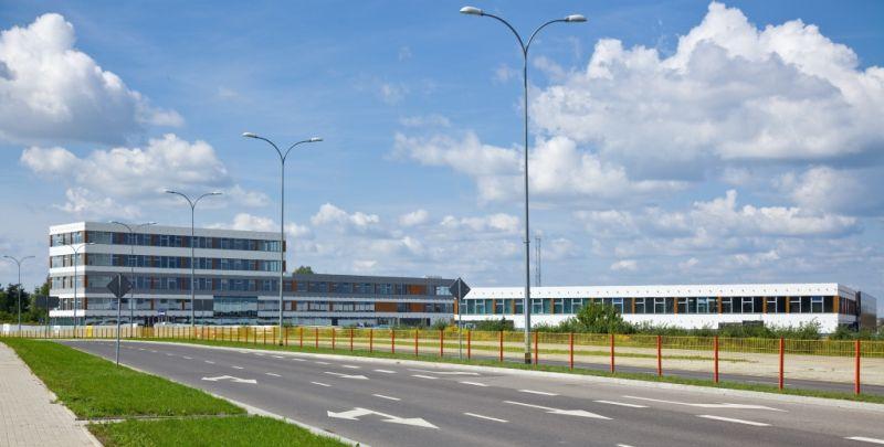 Białostocki Park Naukowo-Technologiczny