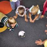 Absolutną koniecznością są dydaktyczne pomoce w przedszkolu
