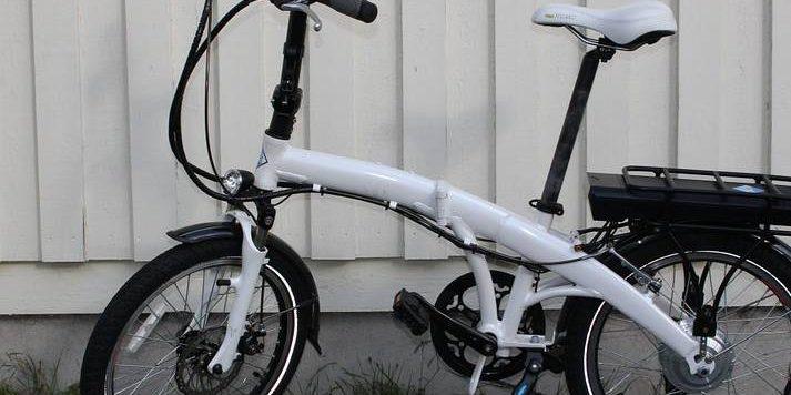 e-bike czyli rower elektryczny